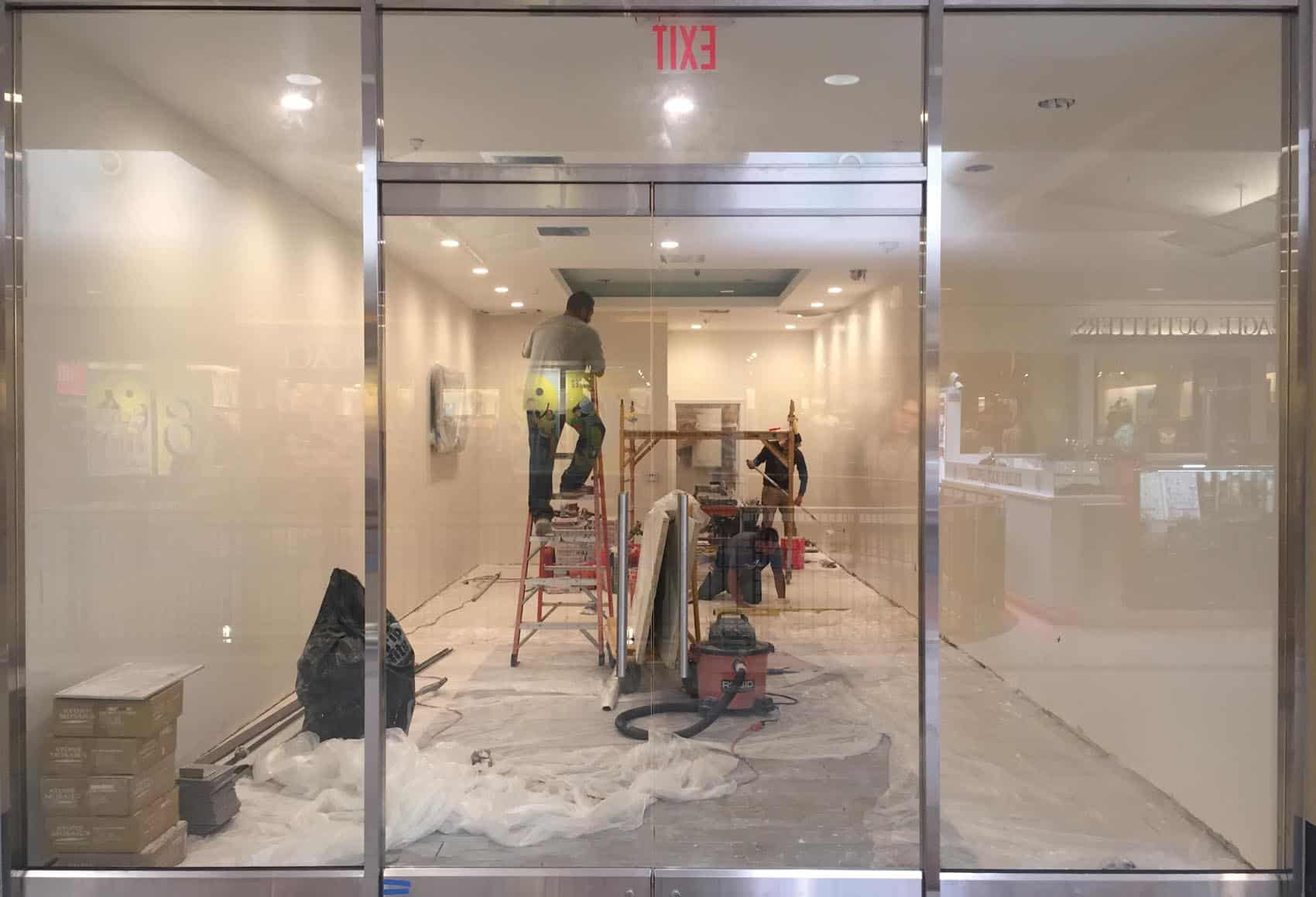 Commercial Glass Doors San Diego